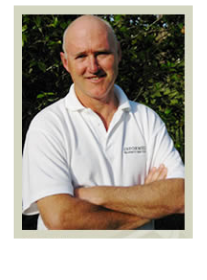 Chris Dyce _ Managing Director _ Informed Building Reports